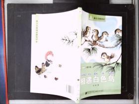 南方分级阅读·一年级:相遇白色鸟