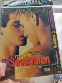 17岁的疑惑,DVD