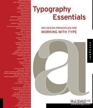 TypographyEssentials:100DesignPrinciplesforWorkingwithType
