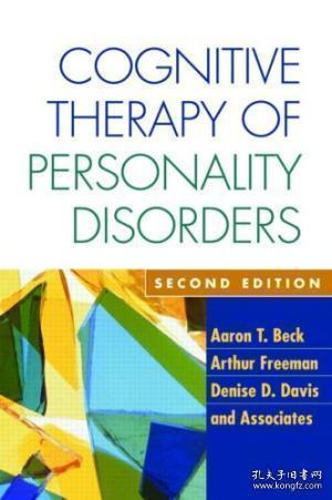 CognitiveTherapyofPersonalityDisorders