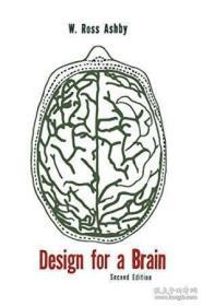 Design for a Brain:The Origin of Adaptive Behavior