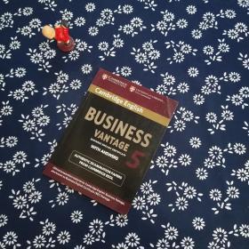 BUSINESS VANTAGE 5