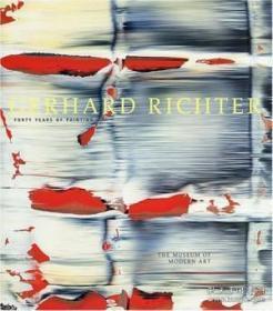 Gerhard Richter-格哈德·里希特