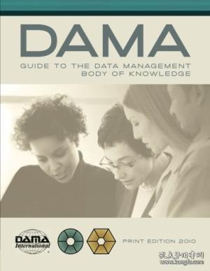 TheDamaGuidetotheDataManagementBodyofKnowledge