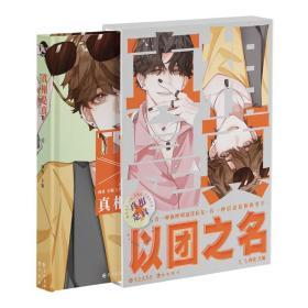 真相是真2.以团之名 西皮 长江出版社 正版书籍