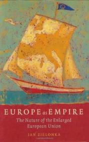 Europe As Empire
