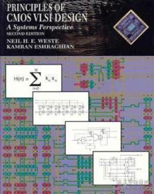 Principles Of Cmos Vlsi Design-Cmos超大规模集成电路设计原理