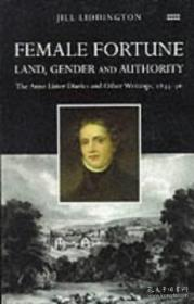 Female Fortune:Land, Gender, and Authority