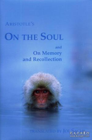 Aristotle's On the Soul and On Memory and Recollection
