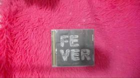 FEVER 苏打绿 夏/狂热 1CD