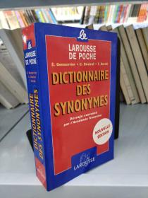 Dictionaire Des Synonymes