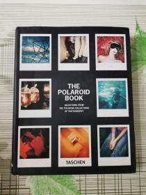 The Polaroid Book:25 Jahre TASCHEN