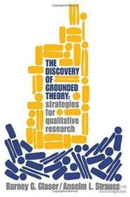 The Discovery Of Grounded Theory-扎根理论的发现