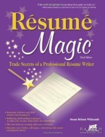 Resume Magic-恢复魔法