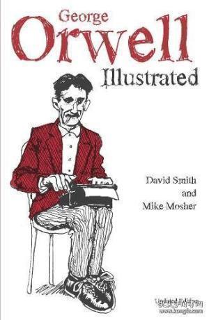 George Orwell Illustrated