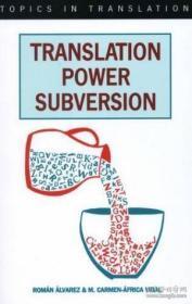 Translation Power Subversion-翻译权力颠覆