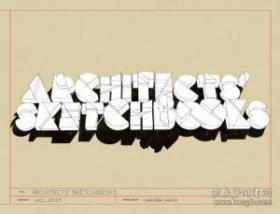 Architects' Sketchbooks-建筑师素描本