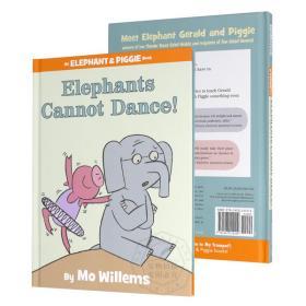 Elephants Cannot Dance!