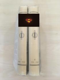 1950年瑞典文原版,《Mannerheim/曼纳海姆/马达汉回忆录》,精装全2册,24x17cm,880页