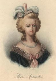 1900年 Alexandre Dumas -  The Queen's Necklace 大仲马经典《王后的项链》珍贵早期版本 配补插图 品佳
