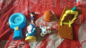 小玩具合售看清看好