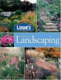 Lowes Complete Landscaping (Lowes Home Improvement)-Lowes完成景观美化(Lowes家居装修)