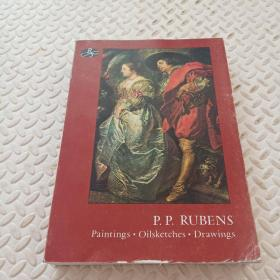 P.P.rubens -paintings.oilsketches.drawings