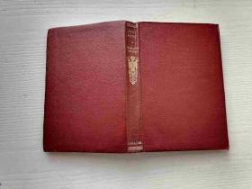 世界经典名著,英国著名作家夏洛蒂.勃朗特代表作1848年原版英文代表作,硬精装《简爱》。最早期版的作品,保持如此完美,实属不易。。