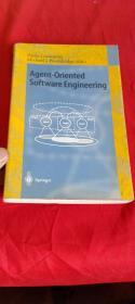 Agent-Oriented Software Engineering....【详见图】