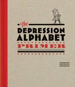 The Depression Alphabet Primer-抑郁症字母入门