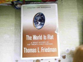 The World Is Flat:A Brief History of the Twenty-first Century