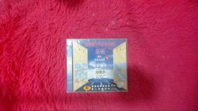 特级教师指导学习 英语 高三(中)刘兆义主讲 VCD2片装 未拆封