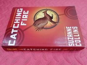 【英文原版】Catching Fire(品相如图)