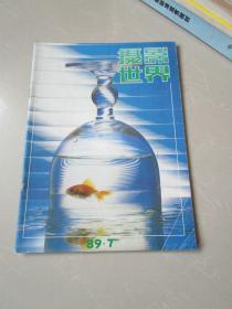 攝影世界1989年第7期
