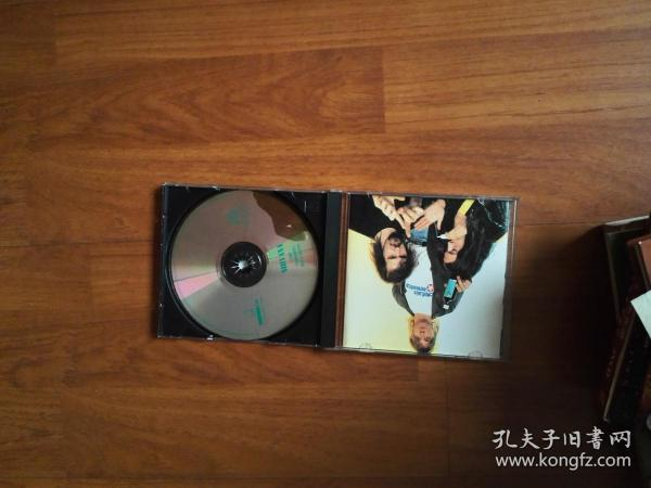 外國原版VCD:NIRANA LIVE TONIGHT SOLD OUT