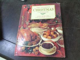 THE ULTIMATE CHRISTMAS COOKBOOK (终极圣诞食谱)