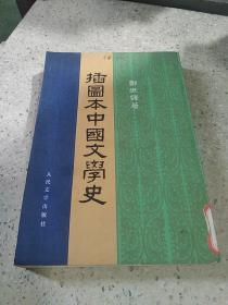 插图本中国文学史