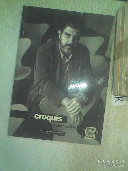 EL CROQUIS   1990   2006