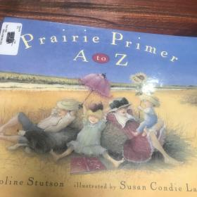 PrairiePrimerAtoZ