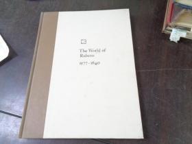 THE WORLD OF RUBENS 1577-1640 (鲁本斯1577-1640年的世界)