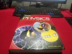 Physics:PrinciplesandProblems   【全新】无塑封