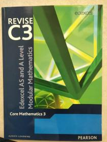 Revise Edexcel AS and A Level Modular Mathematics