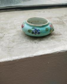 清代鸟食罐17789