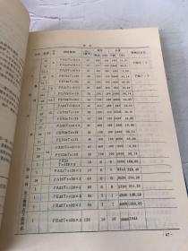 江苏省海洋漁具选集