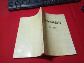 海安县典型村   无字迹