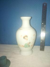 文革小酒瓶
