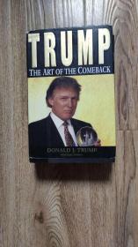 Trump : The Art Of The Comeback   特朗普:东山再起