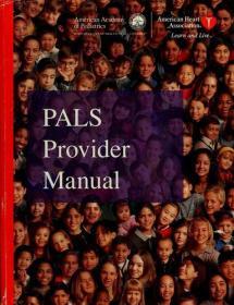 Pals Provider Manual-Pals提供商手册
