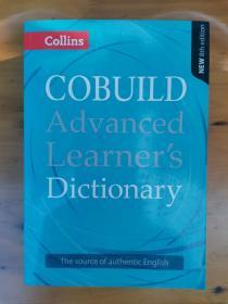 Collins COBUILD Advanced Learner's Dictionary'