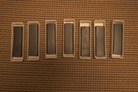 日本旧墨  新品未使用  旧墨块  每块60元